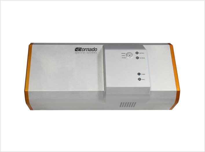 SpectroPort Raman Probe 785