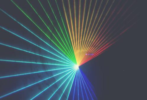 Choosing the right laser for Raman spectroscopy